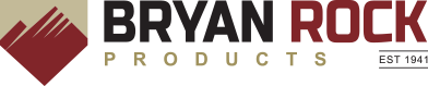 Bryan Rock Products